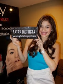 Anne Curtis
