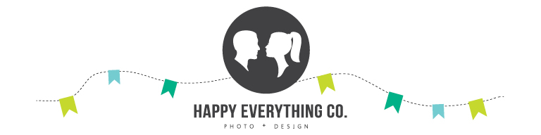 Happy Everything Co. Blog