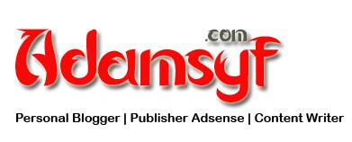 Adamsyf.com