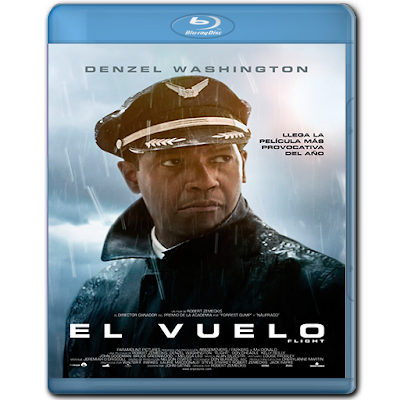 El Vuelo [BrRip 1080p] [Audio Latino-Ingles] [2012]