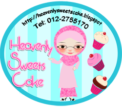 Heavenly SweetsCake