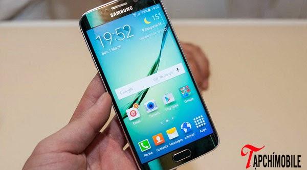 Đánh giá chi tiết SamSung Galaxy S6 Edge