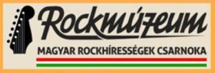 Rock Muzeum BUDPESZT