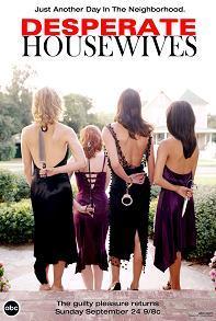 Những Bà Nội Trợ Kiểu Mỹ 3 - Desperate Housewives Season 3