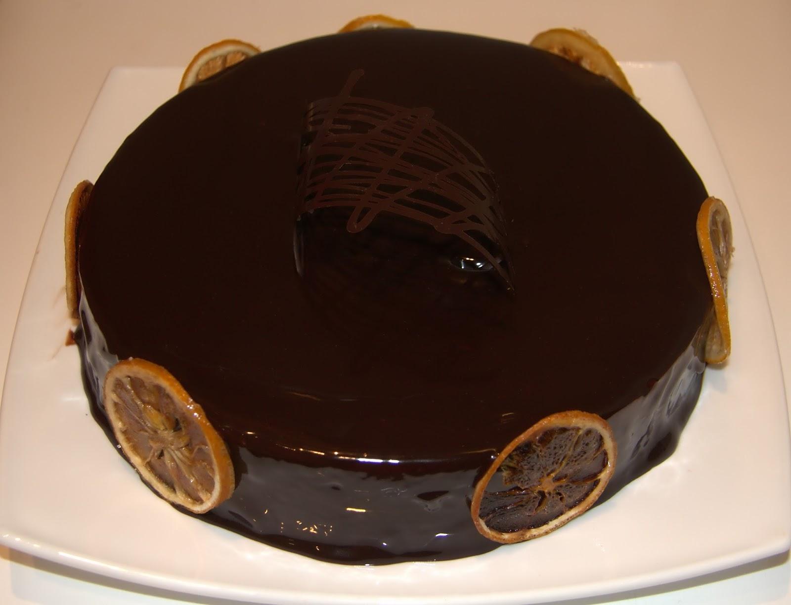 Глазурь для подтёков на торте - кулинарный рецепт 99