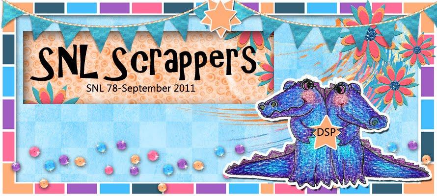 SNL Scrappers