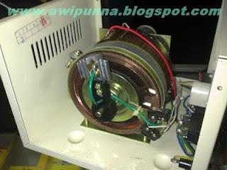 Tips Membeli Dan Memperbaiki Stavolt (Stabilizer Voltage)