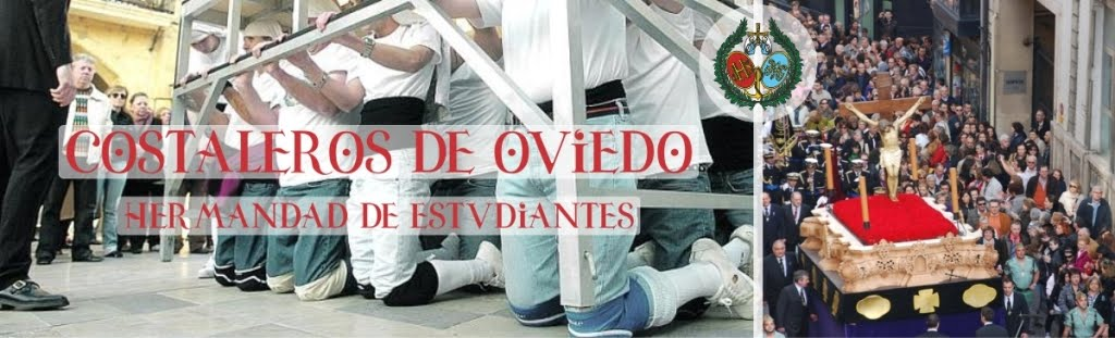 Costaleros de Oviedo