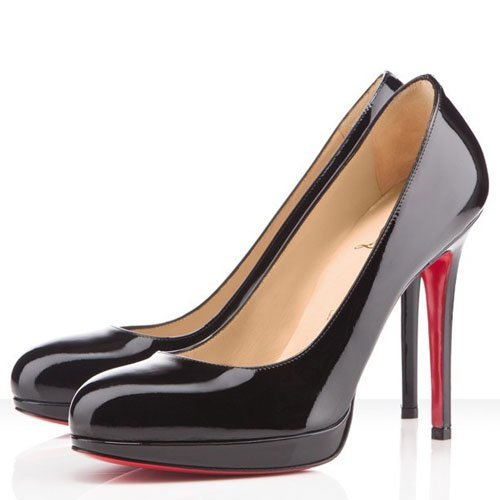 Queen Maxima - Style - Fashions - Christian Louboutin Replica Pumps Shoes