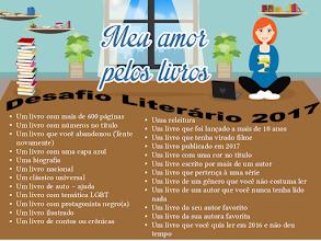 Desafio 2016