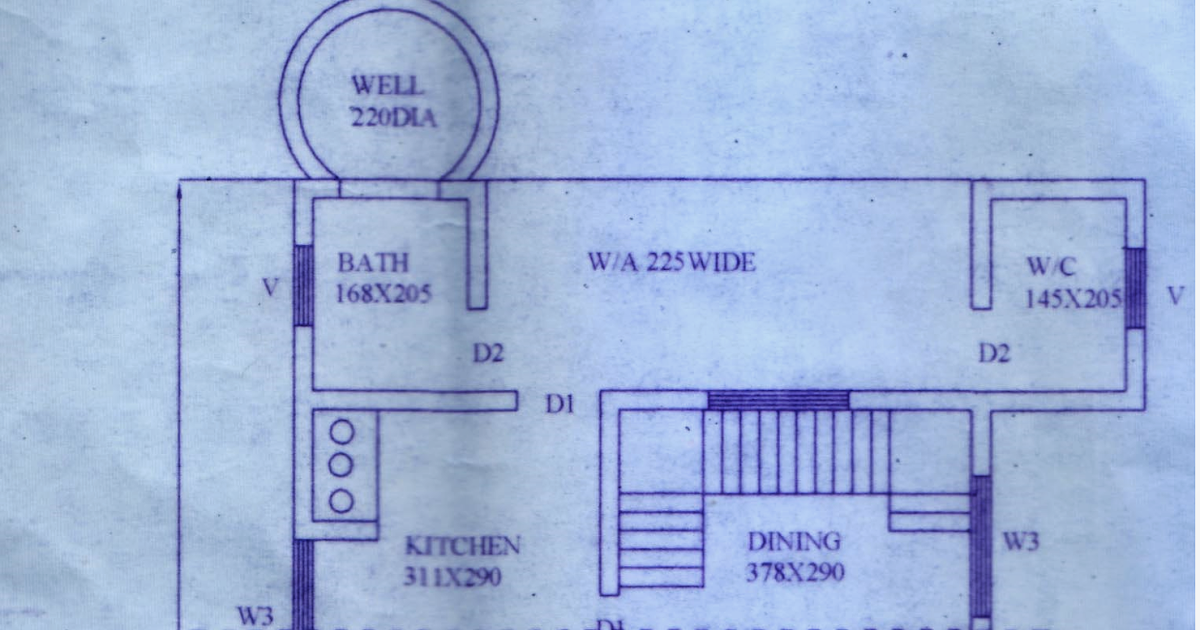 Veedu Designs Veedu Design Kerala Home Design By