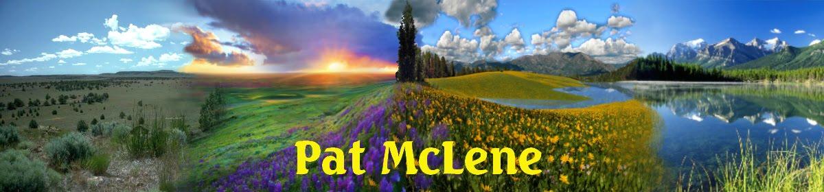 Pat McLene