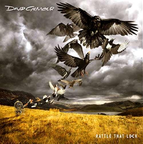 "DAVID GILMOUR: Ακούστε το ""Rattle That Lock"" απο το επερχόμενο ομότιτλο album"