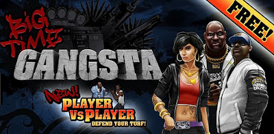 Big Time Gangsta 2.1.0 Apk | game Android