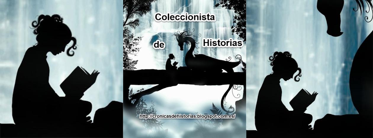 Coleccionista de historias