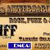 1er ANIVERSARIO DEL SHERIFF (05 de abril)