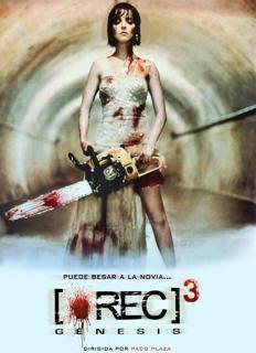 descargar Rec 3 – DVDRIP ESPAÑOL