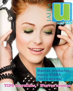 jafra u catalogo julio 2013