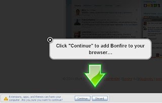 Install Bonfire