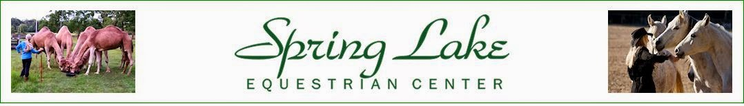 Spring Lake Equestrian Center