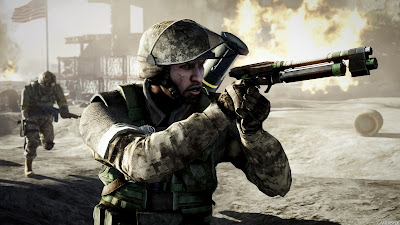 Download Battlefield Bad Company 2 PC Game