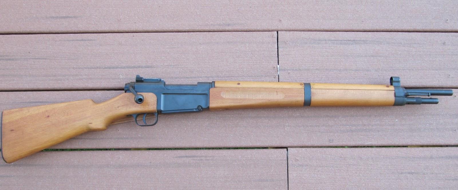 MAS-36 rifle - Wikipedia