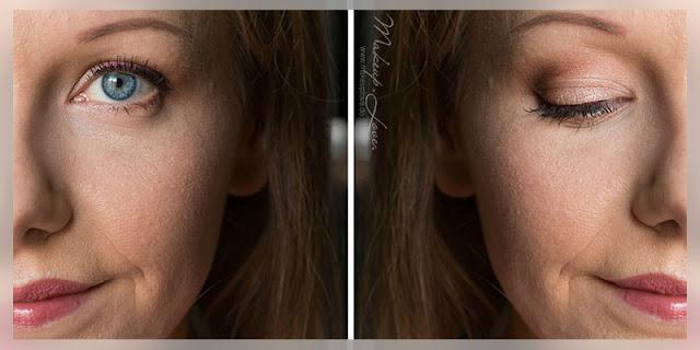 MAC Looking Good Fluidline MAC is Beauty LE Look Eyeliner