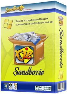 Download Sandboxie Pro V.4.04 Including Patch
