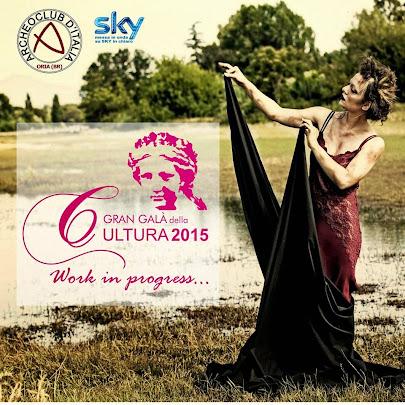 gran gala' della cultura 2015