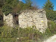 Cobert annex a La Solana