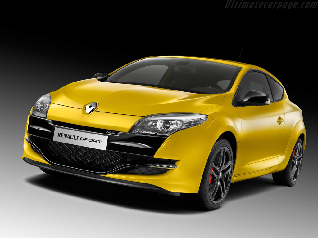 racing cigalo renault megane coupe rs 2010. Black Bedroom Furniture Sets. Home Design Ideas