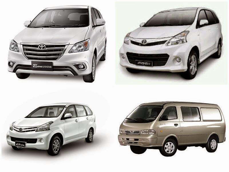 Rental Mobil Kalibata