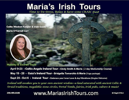 Maria's Irish Tours