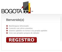 Red Social de Bogotá