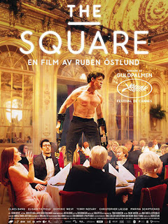 The Square: A Arte da Discórdia Legendado Online