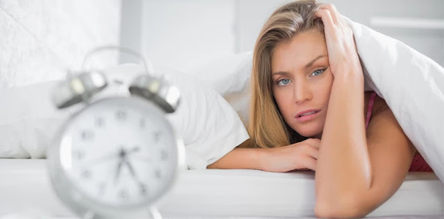 5 Reasons You Feel Sluggish