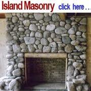 Island Masonry