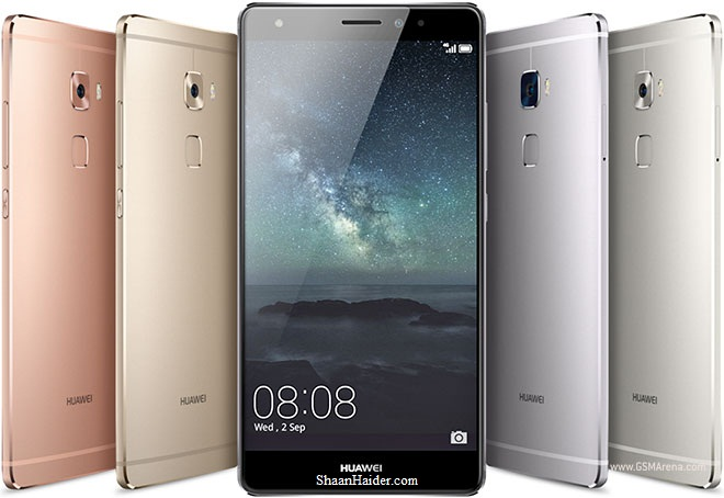 Huawei Mate S : Full Features, Hardware Specs, Hands-on Review and Price