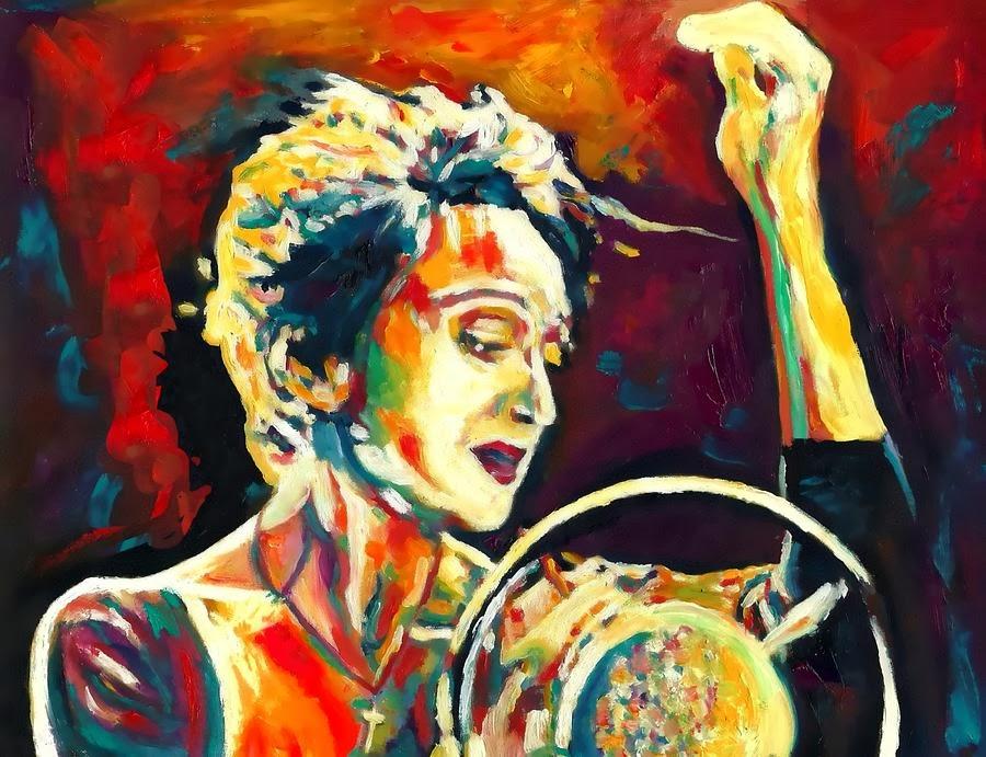 Edith Piaf Height Edith Piaf