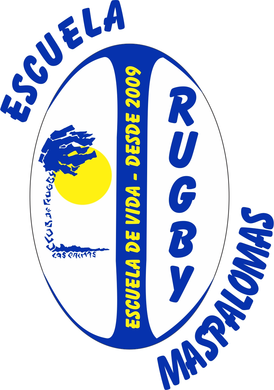 Escuela de Rugby Maspalomas C.R.L.P.