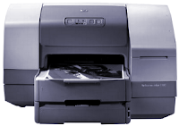 HP Business Inkjet 1100d Driver Download