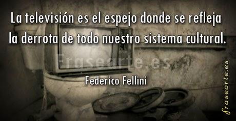 Frases famosas de Federico Fellini