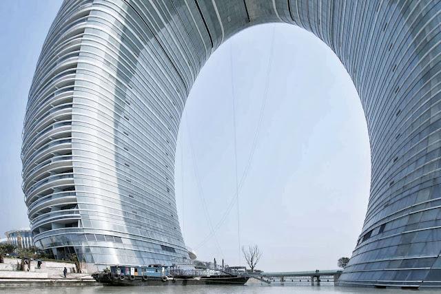 05-Sheraton-Huzhou-Hot-Spring-Resort-by-MAD-Architects