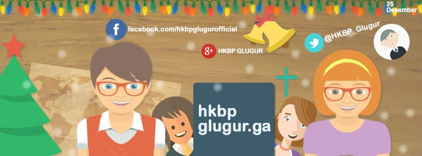 Sosial Media HKBP GLUGUR