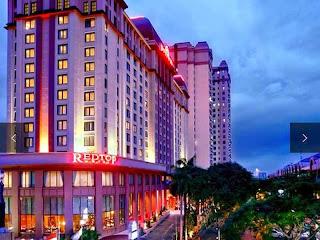 Harga Hotel di Pasar Baru, Dekat PRJ Kemayoran