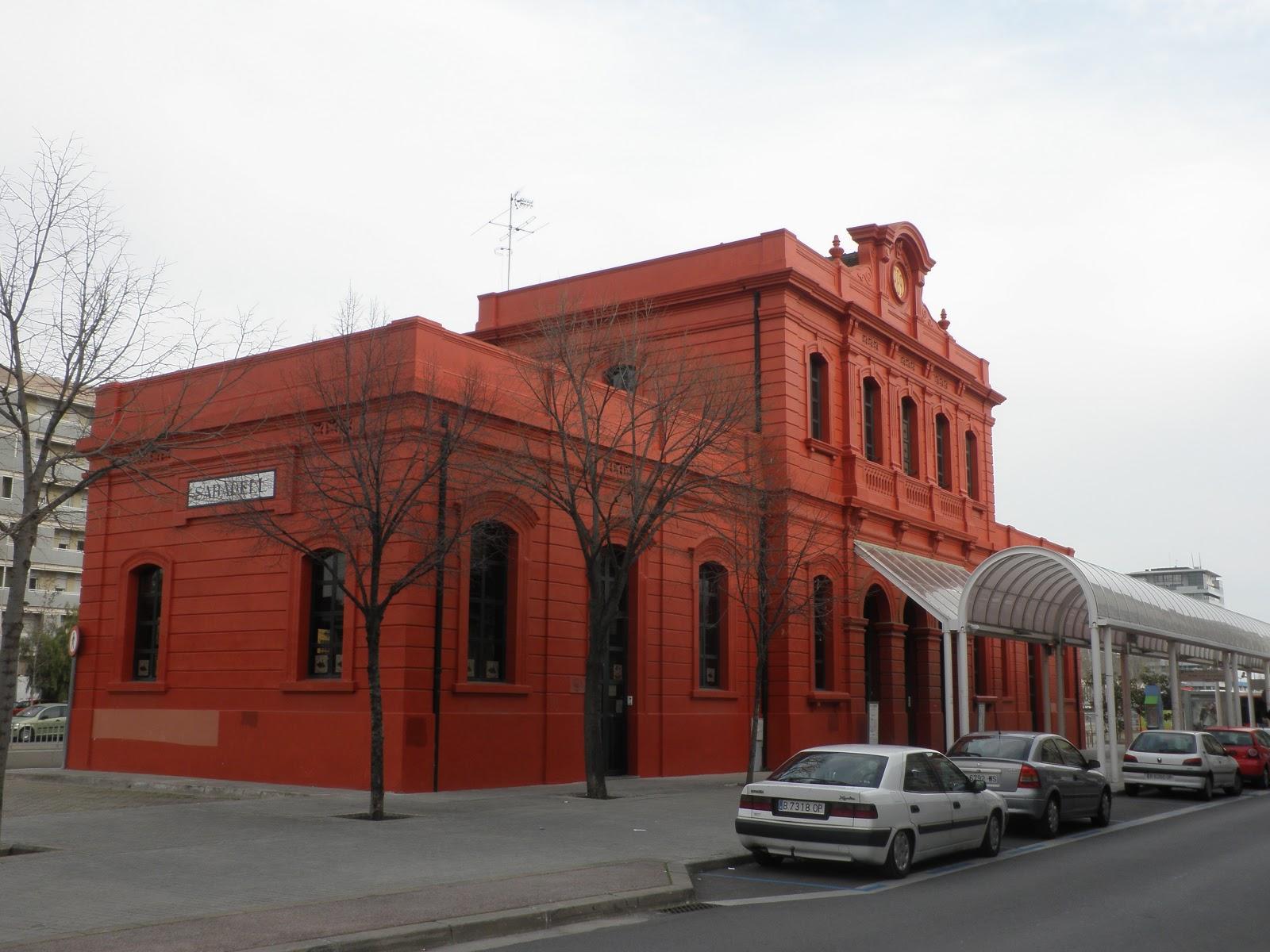 Centro de sabadell ideas de disenos for Centro de sabadell