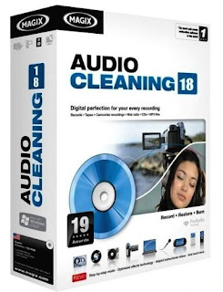 Download Magix Audio Cleaning Lab 18.0.0.9 with crack full version Mediafire