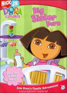 Dora a Aventureira: A Irmã Mais Velha   Dublado Download