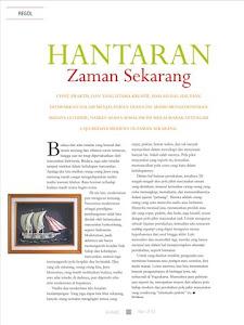 majalah KABARE mei 2011