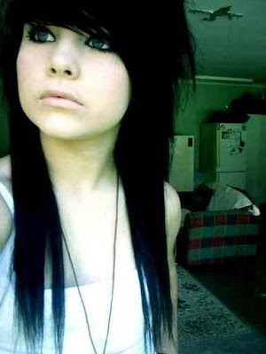 Emo girl images
